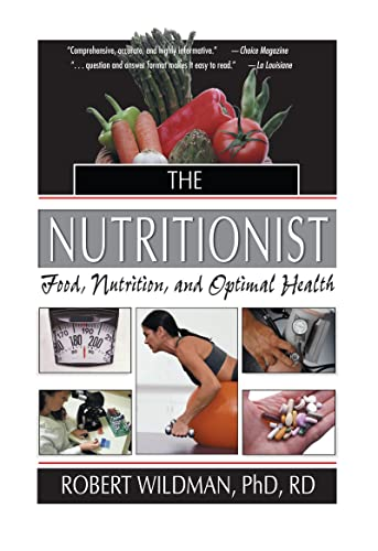 9780789014788: The Nutritionist: Food, Nutrition, and Optimal Health