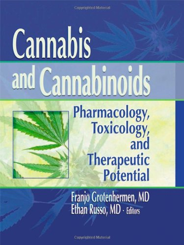 9780789015075: Cannabis and Cannabinoids: Pharmacology, Toxicology, and Therapeutic Potential