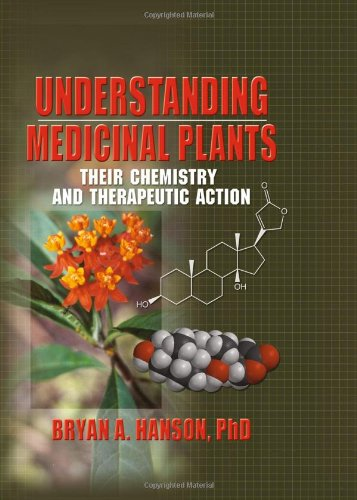 9780789015518: Understanding Medicinal Plants: Their Chemistry and Therapeutic Action