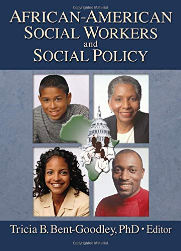 9780789016225: African-American Social Workers and Social Policy