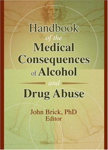 9780789018632: Handbook of the Medical Consequences of Alcohol and Drug Abuse (Contemporary Issues in Neuropharmacology)