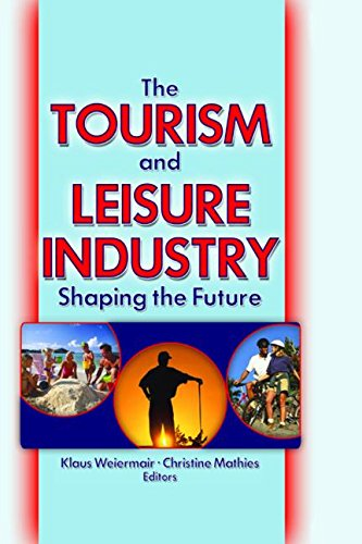 9780789021038: The Tourism and Leisure Industry: Shaping the Future