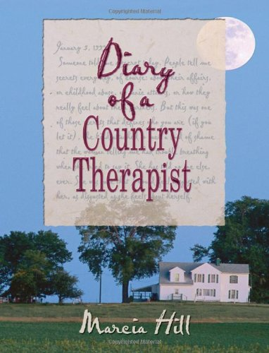 9780789021151: Diary of a Country Therapist