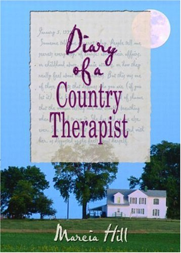 9780789021168: Diary of a Country Therapist