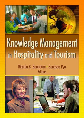 9780789021472: Knowledge Management in Hospitality and Tourism