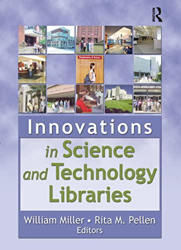 9780789023643: Innovations in Science and Technology Libraries