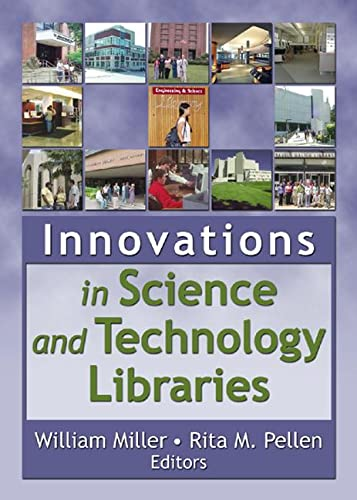 9780789023650: Innovations in Science and Technology Libraries