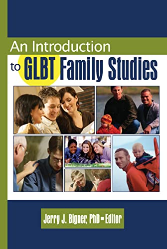 9780789024961: An Introduction to GLBT Family Studies