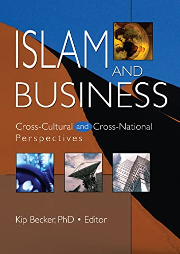 9780789025166: Islam and Business: Cross-Cultural and Cross-National Perspectives (Monograph Published Simultaneously as the Journal of Transna)