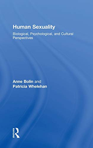 9780789026712: Human Sexuality: Biological, Psychological, and Cultural Perspectives