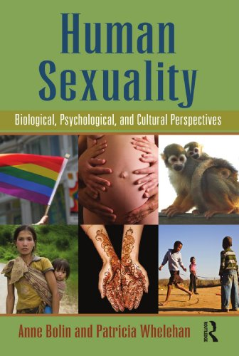 9780789026729: Human Sexuality: Biological, Psychological, and Cultural Perspectives