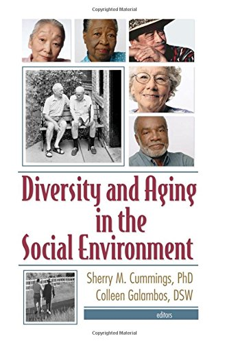 9780789026750: Diversity and Aging in the Social Environment
