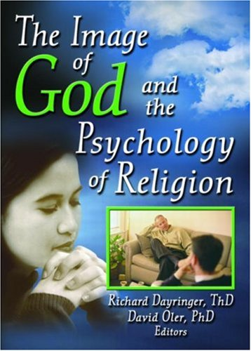 9780789027610: The Image of God and the Psychology of Religion
