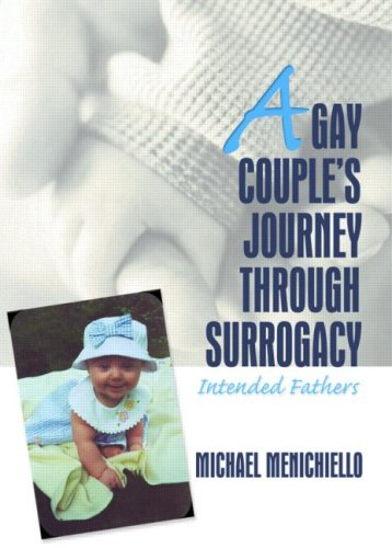 9780789028204: A Gay Couple's Journey Through Surrogacy: Intended Fathers
