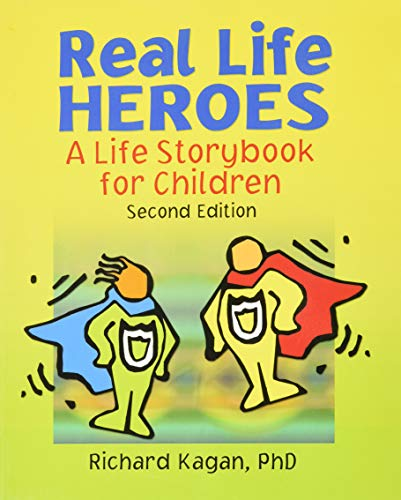9780789029515: Real Life Heroes: A Life Story Book for Children, Second Edition