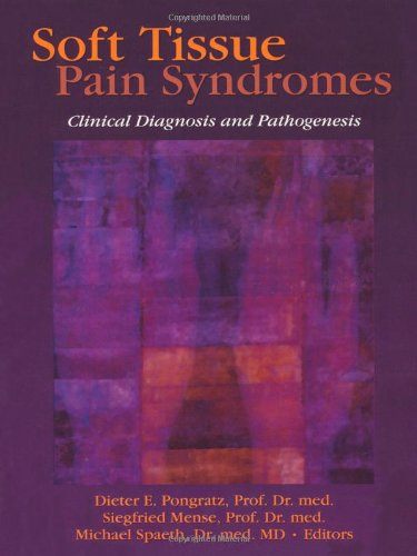 9780789031389: Soft Tissue Pain Syndromes: Clinical Diagnosis and Pathogenesis (Journal of Musculoskeletal Pain)