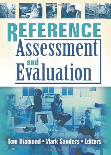9780789031945: Reference Assessment and Evaluation