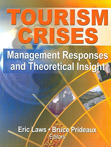9780789032072: Tourism Crises: Management Responses And Theoretical Insight