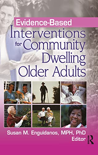 9780789032843: Evidence-Based Interventions for Community Dwelling Older Adults