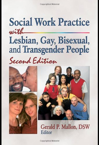 9780789033574: Social Work Practice with Lesbian, Gay, Bisexual, and Transgender People