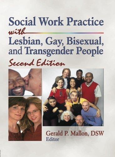 9780789033581: Social Work Practice with Lesbian, Gay, Bisexual, and Transgender People