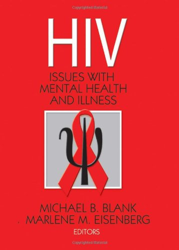 9780789034090: Hiv: Issues with Mental Health and Illness