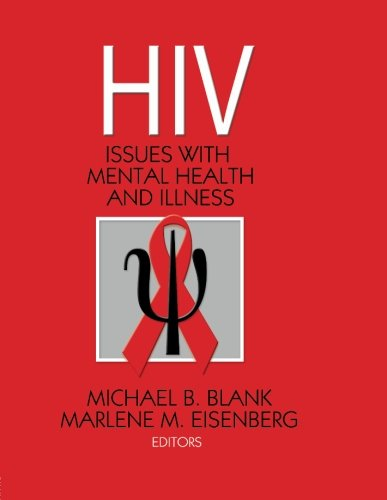 9780789034106: Hiv: Issues with Mental Health and Illness