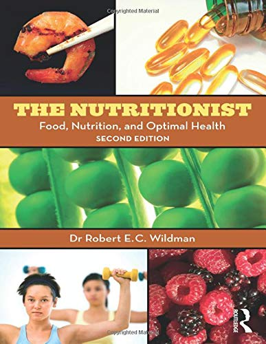 9780789034243: The Nutritionist: Food, Nutrition, and Optimal Health, 2nd Edition