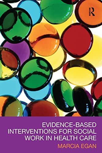 9780789035608: Evidence-based Interventions for Social Work in Health Care