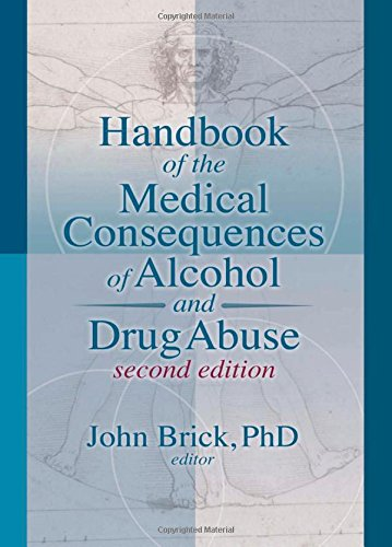 9780789035738: Handbook of the Medical Consequences of Alcohol and Drug Abuse (Neuropharmacology)