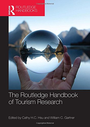 9780789037046: The Routledge Handbook of Tourism Research (Routledge Handbooks (Hardcover))