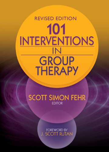 9780789037251: 101 Interventions in Group Therapy