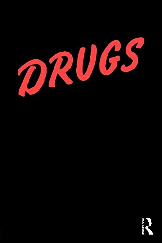 9780789038418: Drugs: America's Holy War