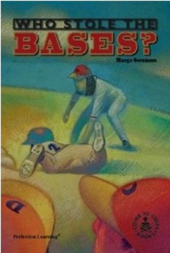 9780789102256: Who Stole the Bases?