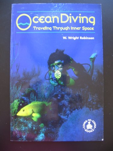 9780789119568: Ocean Diving: Traveling Through Time (Cover-To-Cover Books)