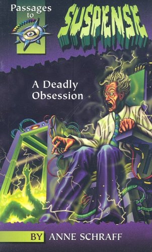 9780789119650: A Deadly Obsession (PASSAGES TO SUSPENSE)