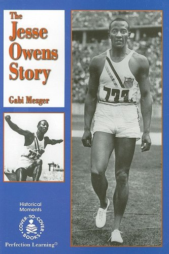 9780789120021: The Jesse Owens Story (Cover-To-Cover Chapter Books)
