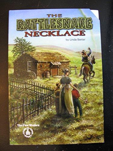 9780789121615: Rattlesnake Necklace