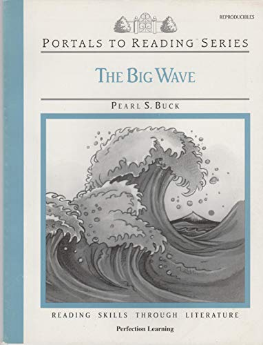9780789121660: The Big Wave (Portal To Reading Series)