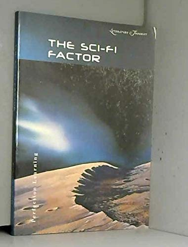 9780789128485: The Sci-Fi Factor (Literature and Thought)