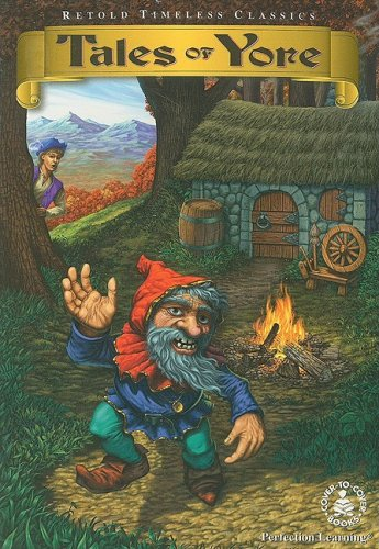 9780789128652: Tales Of Yore: Retold Timeless Classics (Cover-to-cover Books)