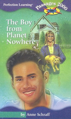 9780789149275: The Boy from Planet Nowhere (Passages 2000)