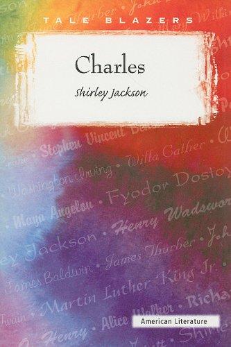 9780789149398: Charles (Tale Blazers)