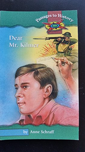 9780789149411: Dear Mr. Kilmer (Passages to History)