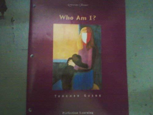 9780789151223: Who Am I ? Teacher Guide