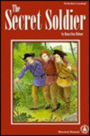 9780789151278: Secret Soldier (Cover-To-Cover Books)