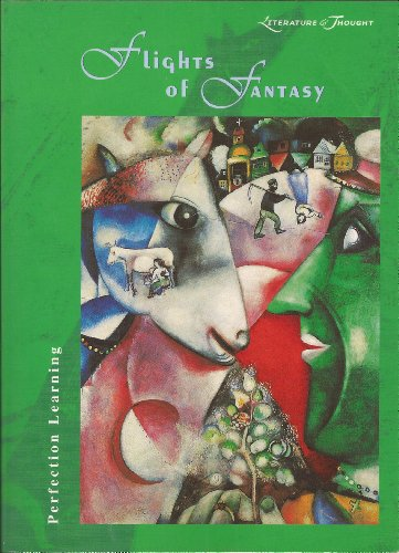 9780789151506: Flights of Fantasy (Literature & Thought)