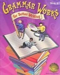 9780789153456: Grammar Works for Better Writing Book G