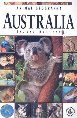 9780789153784: Animal Geography: Australia