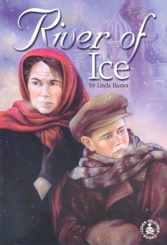 9780789153920: River of Ice (Cover-To-Cover Novels)